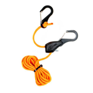 Better Than Bungee Cord with Steel Hooks